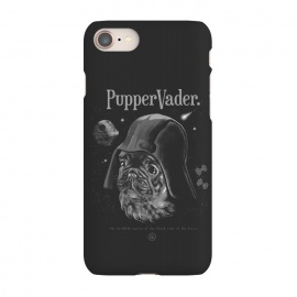 iPhone 8/7  Pupper Vader by jackson duarte
