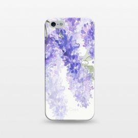 iPhone 5/5E/5s  Wisteria in the Summer Garden by Utart