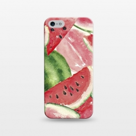 iPhone 5/5E/5s  Melon Party by Utart