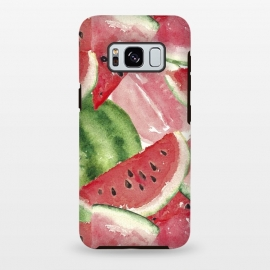 Galaxy S8+  Melon Party by Utart