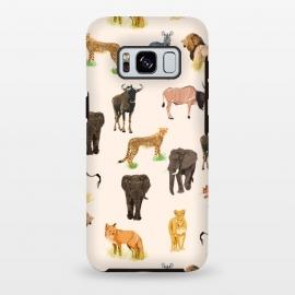 Galaxy S8 plus  Safari Sightings by