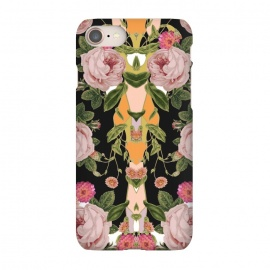 iPhone 8/7  Floral Party by Zala Farah