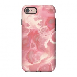 iPhone 8/7  Melted Strawberry Cream by Micklyn Le Feuvre