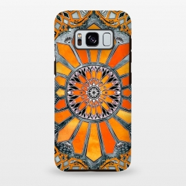 Galaxy S8 plus  Celebrating the Seventies by