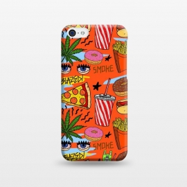 iPhone 5C  Munchies by Nick Cocozza