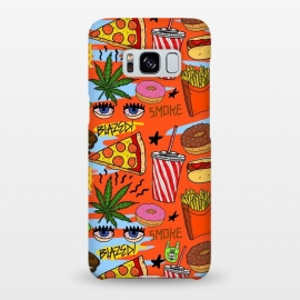 Galaxy S8+  Munchies by Nick Cocozza