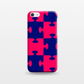 iPhone 5C  JIGSAW PUZZLE by MALLIKA