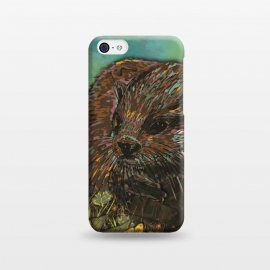 iPhone 5C  Otter by Lotti Brown