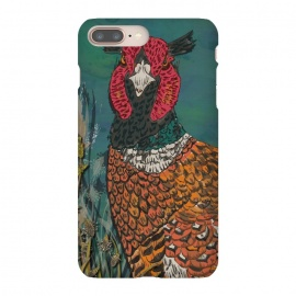 Funny Pheasant by Lotti Brown