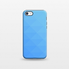iPhone 5C  blue shades by MALLIKA