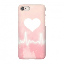 iPhone 8/7  Heartbeat by Jms