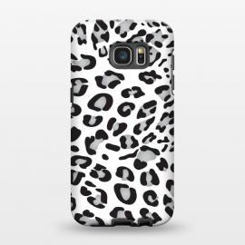 Galaxy S7 EDGE  Leopard Texture 6 by Bledi