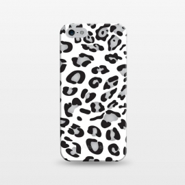 iPhone 5/5E/5s  Leopard Texture 6 by Bledi