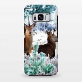 Galaxy S8 plus  Unicorn Deer by