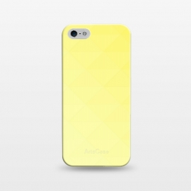 iPhone 5/5E/5s  yellow shades by MALLIKA