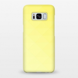 Galaxy S8+  yellow shades by MALLIKA