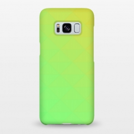 Galaxy S8+  yellow green shades by MALLIKA