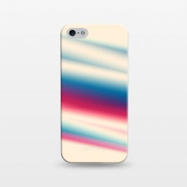 iPhone 5/5E/5s  Retro by Ashley Camille (abstract,streak)