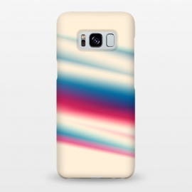 Galaxy S8+  Retro by Ashley Camille (abstract,streak)