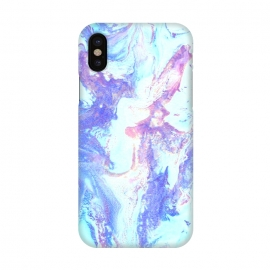 iPhone X  1815 by Ashley Camille (marble,paint,painting,painted,textured)