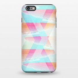 iPhone 6/6s plus  Geometric pastel by Jms