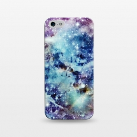 iPhone 5/5E/5s  Galaxy stars by Jms