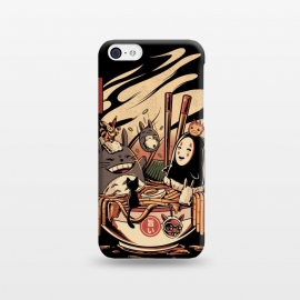 iPhone 5C  Ramen pool party by Ilustrata (anime, ramen, lamen, japan, japanese, japanese food, food, anime character, japanese movie)