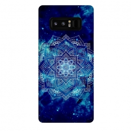 Galaxy Note 8  Mandala galaxy by Jms