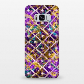 Galaxy S8+  Pattern LXXXII by Art Design Works