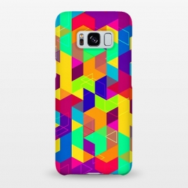 Galaxy S8+  Pattern LXXX by Art Design Works
