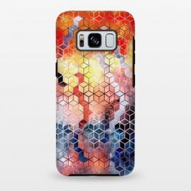 Galaxy S8 plus  Pattern LVIII by