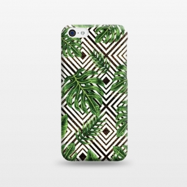 iPhone 5C  Tropical VII by Art Design Works