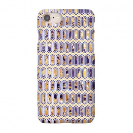 iPhone 8/7  Pattern - LIV by Art Design Works