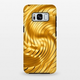 Galaxy S8+  Goldie X by Art Design Works