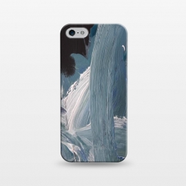 iPhone 5/5E/5s  Atlantic coast 1 by Nuria Lago