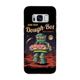 Galaxy S8  Dough Bot by Vincent Patrick Trinidad