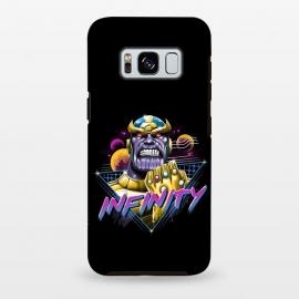 Galaxy S8 plus  Infinity by