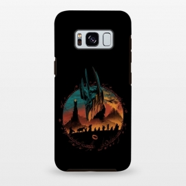Galaxy S8 plus  Middle Earth Quest by