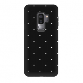 Galaxy S9+  small dots by Vincent Patrick Trinidad