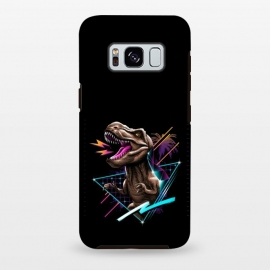 Galaxy S8 plus  Rad T Rex by