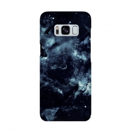 Galaxy black by Jms