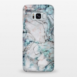 Galaxy S8+  Marble Texture by Utart