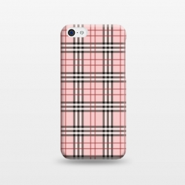 Luxury Plaid by Quirk It Up