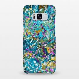 Galaxy S8+  Abstract Art by Art Design Works