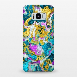 Galaxy S8+  Abstract Art I by Art Design Works