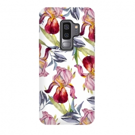 Galaxy S9+  Born in Flowers by Creativeaxle