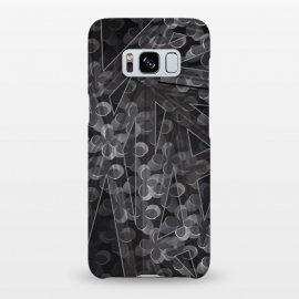 Galaxy S8+  Flower Motifs 6 by Bledi