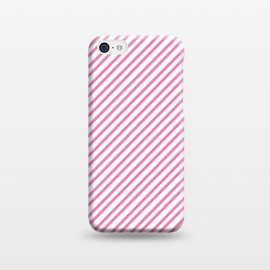 iPhone 5C  Scribble & Lines Pattern by Bledi
