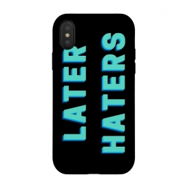 LATER HATERS by MALLIKA