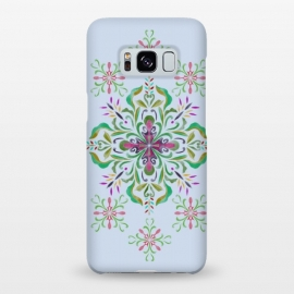 Galaxy S8+  Boho love by Kashmira Baheti